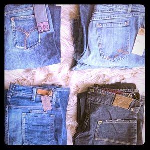 Designer Jeans Fire 🔥 Sale - Limited Quantities!